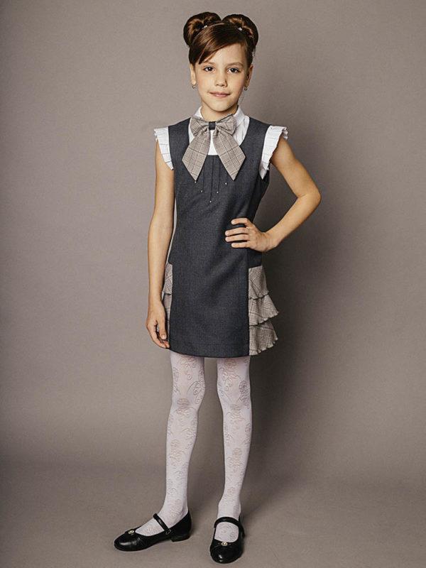 одежда в первый класс