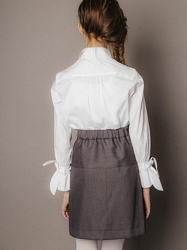 юбка на резинке