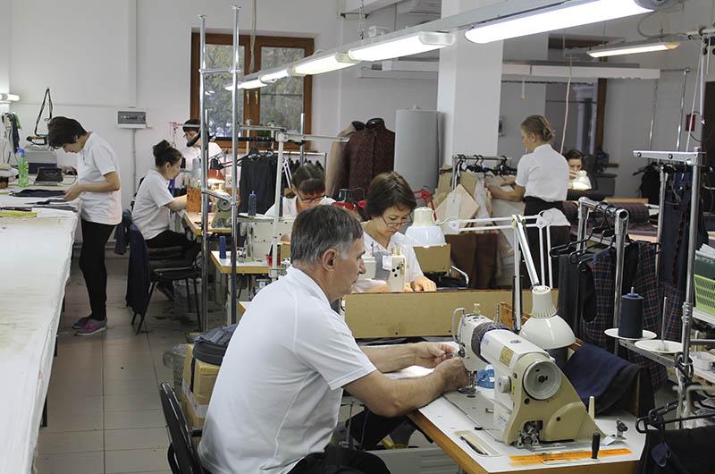 Одежда пошив