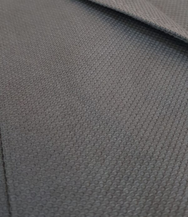 ткань серый хлопок для школы