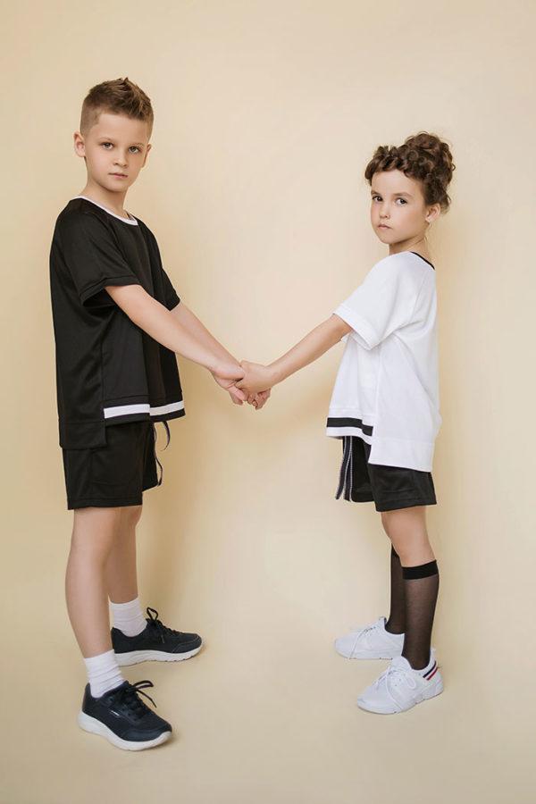 спортивная одежда из натуральных тканей
