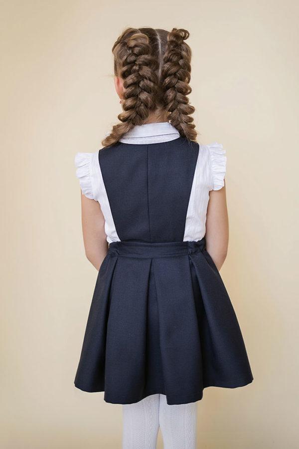 юбка для школы