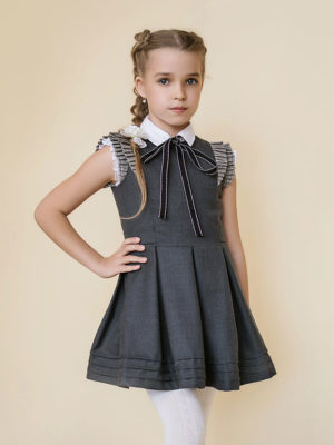 детские платья от произвордителя