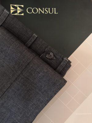 брюки поливискоза