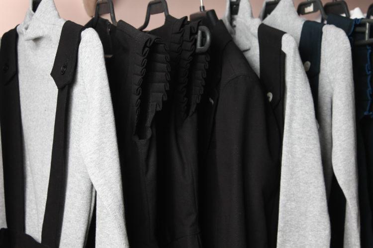 новинка Школьная одежда для девочек
