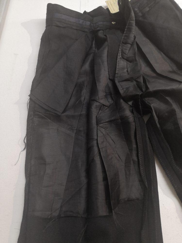 некачественная одежда