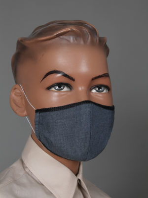 маска для ребенка