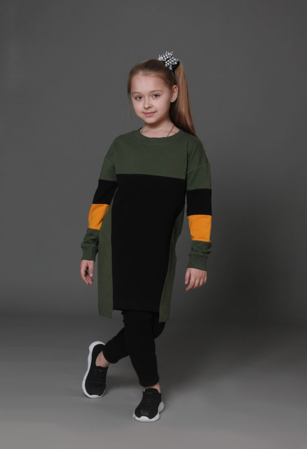 спортивная одежда для девочек
