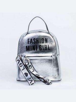 Стильный рюкзак для девочки
